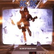 AC/DC, Blow Up Your Video (CD)