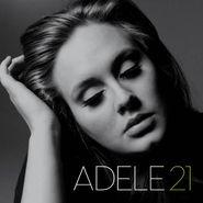 Adele, 21 (LP)