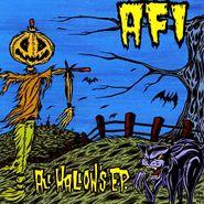 AFI, All Hallows EP (CD)