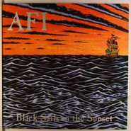 AFI, Black Sails In The Sunset (LP)