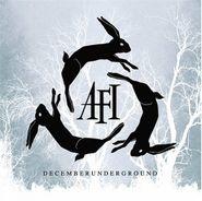 AFI, Decemberunderground (CD)