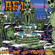 AFI, The Art of Drowning (CD)