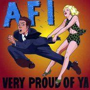 AFI, Very Proud Of Ya (LP)