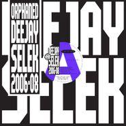 AFX, Orphaned Deejay Selek 2006-08 (LP)