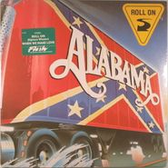 Alabama, Roll On (LP)