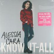 Alessia Cara, Know-It-All [Pink Vinyl] (LP)