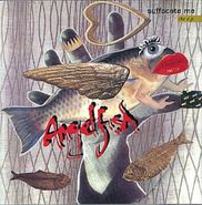 Angelfish, Suffocate Me (CD)