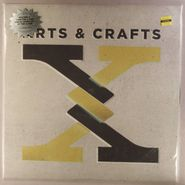 Various Artists, Arts & Crafts: X (LP)