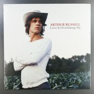 Arthur Russell, Love Is Overtaking Me [Record Store Day 2009] (LP)