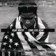 A$AP Rocky, Long.Live.A$AP [Deluxe Edition] (CD)