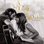 Lady Gaga, A Star Is Born [OST] [Clean Version] (CD)