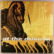 At The Drive-In, Relationship Of Command [Orange Marble Vinyl]  [RECORD STORE DAY] (LP)