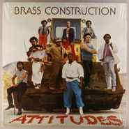Brass Construction, Attitudes (LP)