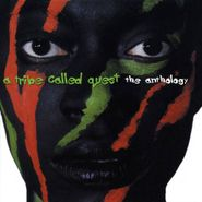 A Tribe Called Quest, The Anthology (LP)