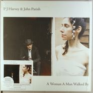 PJ Harvey, A Woman A Man Walked By [180 Gram Vinyl] (LP)