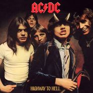 AC/DC, Highway To Hell (CD)