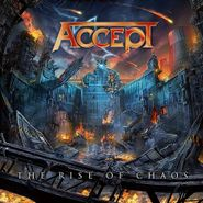 Accept, The Rise Of Chaos (CD)