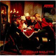 Accept, Russian Roulette [180 Gram Coloured Vinyl] (LP)
