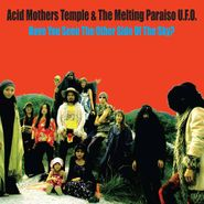 Acid Mothers Temple & The Melting Paraiso UFO, Have You Seen The Other Side Of The Sky? (CD)