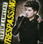 Adam Lambert, Trespassing (CD)