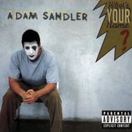 Adam Sandler, What's Your Name? (CD)
