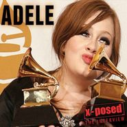 Adele, X-Posed: The Interview [Import] (CD)