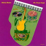 Adrian Belew, Mr. Music Head (CD)