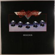 Aerosmith, Rocks (LP)