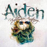 Aiden, Nightmare Anatomy (CD)