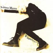 Aimee Mann, Whatever (CD)