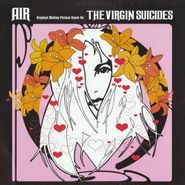 Air, The Virgin Suicides [180 Gram Vinyl] (LP)