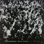 The Airborne Toxic Event, All At Once [From Box Set] (LP)