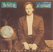Al Stewart, The Best Of Al Stewart - Songs From The Radio (CD)