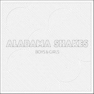 Alabama Shakes, Boys and Girls (LP)