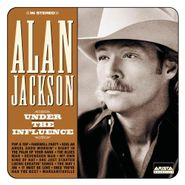 Alan Jackson, Under The Influence (CD)