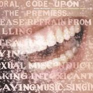 Alanis Morissette, Supposed Former Infatuation Junkie (CD)