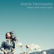 Alanis Morissette, Havoc & Bright Lights (CD)