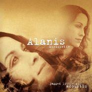 Alanis Morissette, Jagged Little Pill Acoustic (CD)