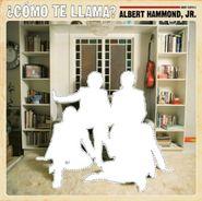 Albert Hammond Jr., ¿Cómo Te Llama? (CD)