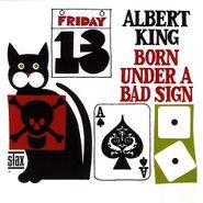 Albert King, Born Under A Bad Sign (CD)