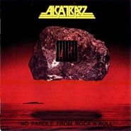 Alcatrazz, No Parole From Rock'n' Roll [Import] (CD)