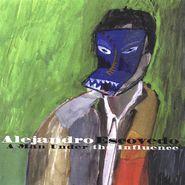 Alejandro Escovedo, A Man Under The Influence (CD)