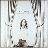 Alex Chilton, Free Again: The 1970 Sessions [Clear Vinyl] (LP)
