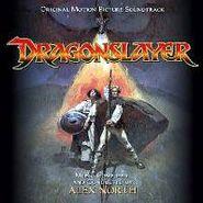 Alex North, Dragonslayer [Score] (CD)