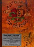 Alice Cooper, Old School [1964 - 1974] (CD)