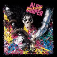 Alice Cooper, Hey Stoopid (CD)