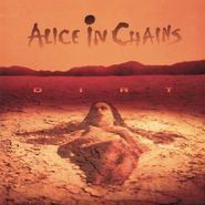 Alice In Chains, Dirt (CD)