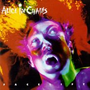 Alice In Chains, Facelift (CD)