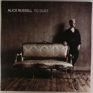 Alice Russell, To Dust [Autographed] (LP)