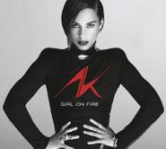 Alicia Keys, Girl On Fire (LP)